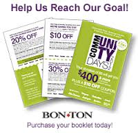 2015 bon Ton Community Days